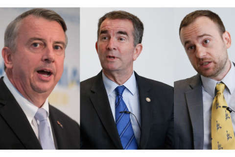 Guide to Virginia's 2017 gubernatorial candidates