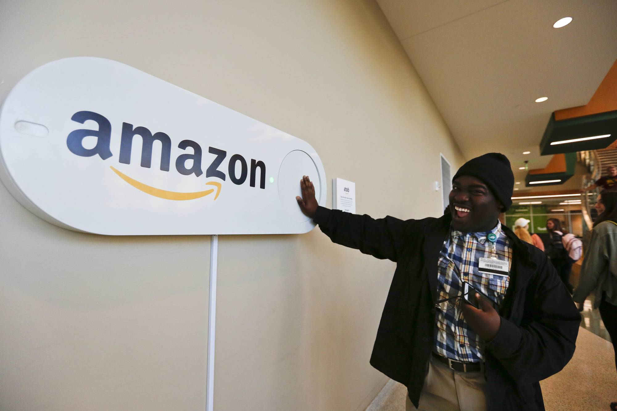 DC among top contenders for Amazon headquarters