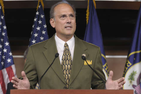 Trump: Marino withdraws name from drug czar consideration