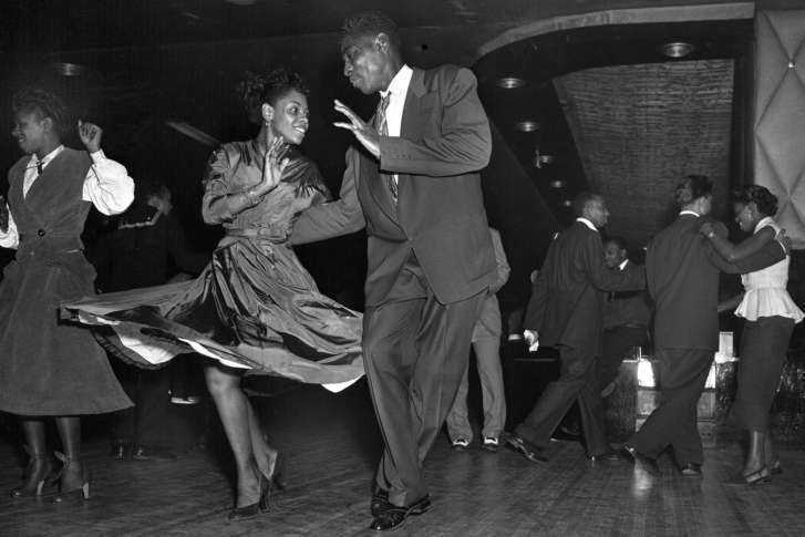 Image result for black people dancing