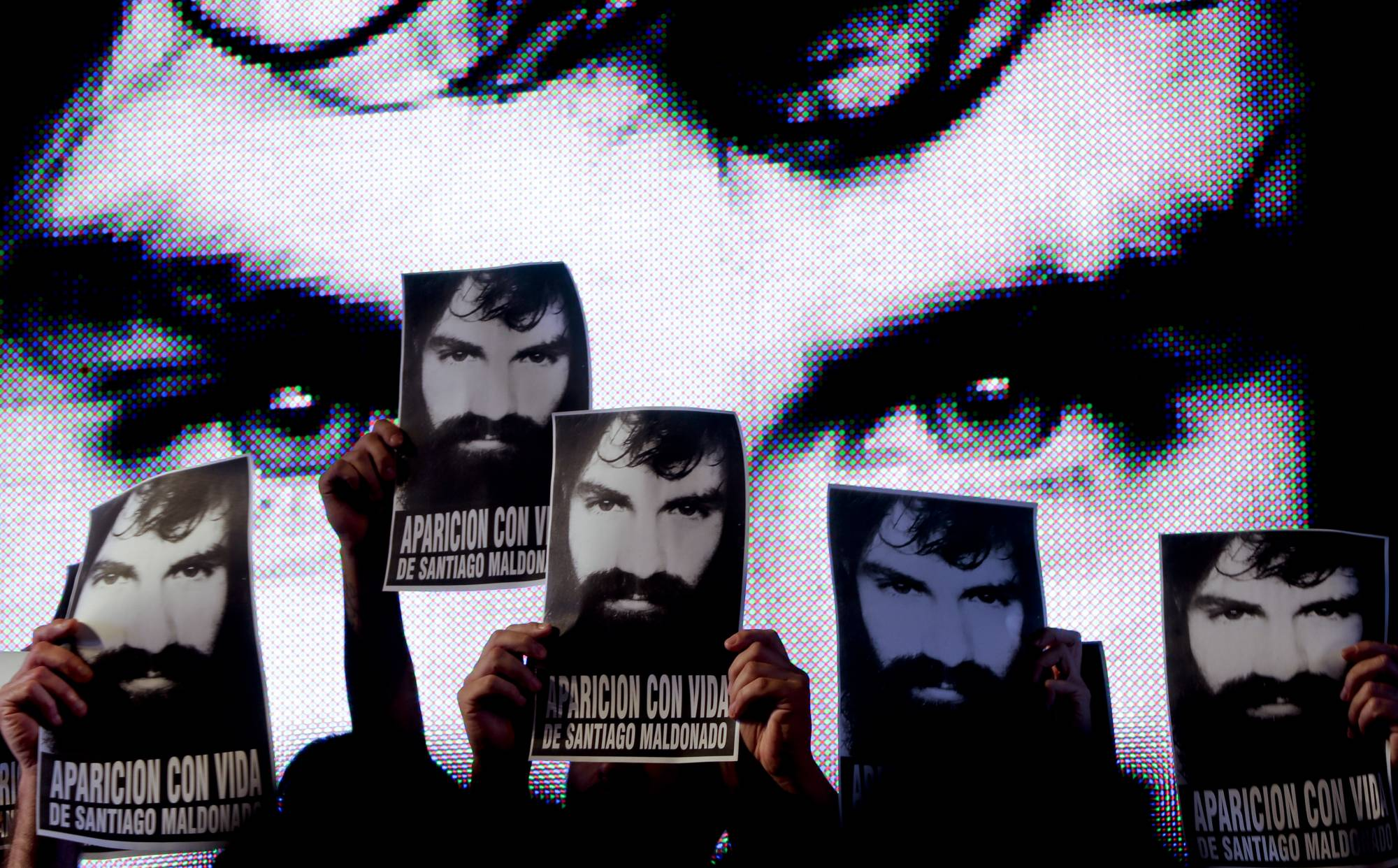 thenewstribune.com Family believes body is that of missing Argentine  protester 3d21e4b2b