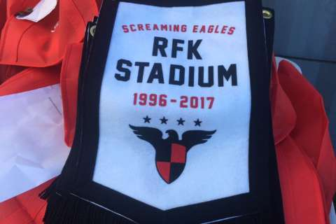 Better dead than red: Past, present, future converge for Last Call at RFK