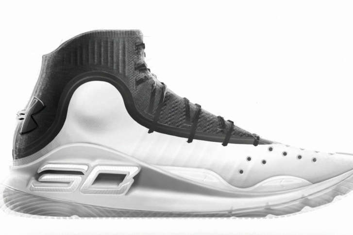 e68dd54bab8c New Steph Curry sneakers may give Under Armour a needed boost
