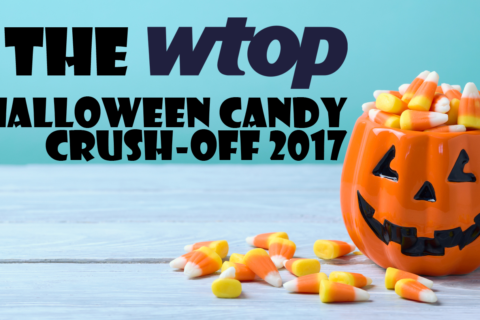 Which candy is best? Let's settle this DC-style — with a dubious poll
