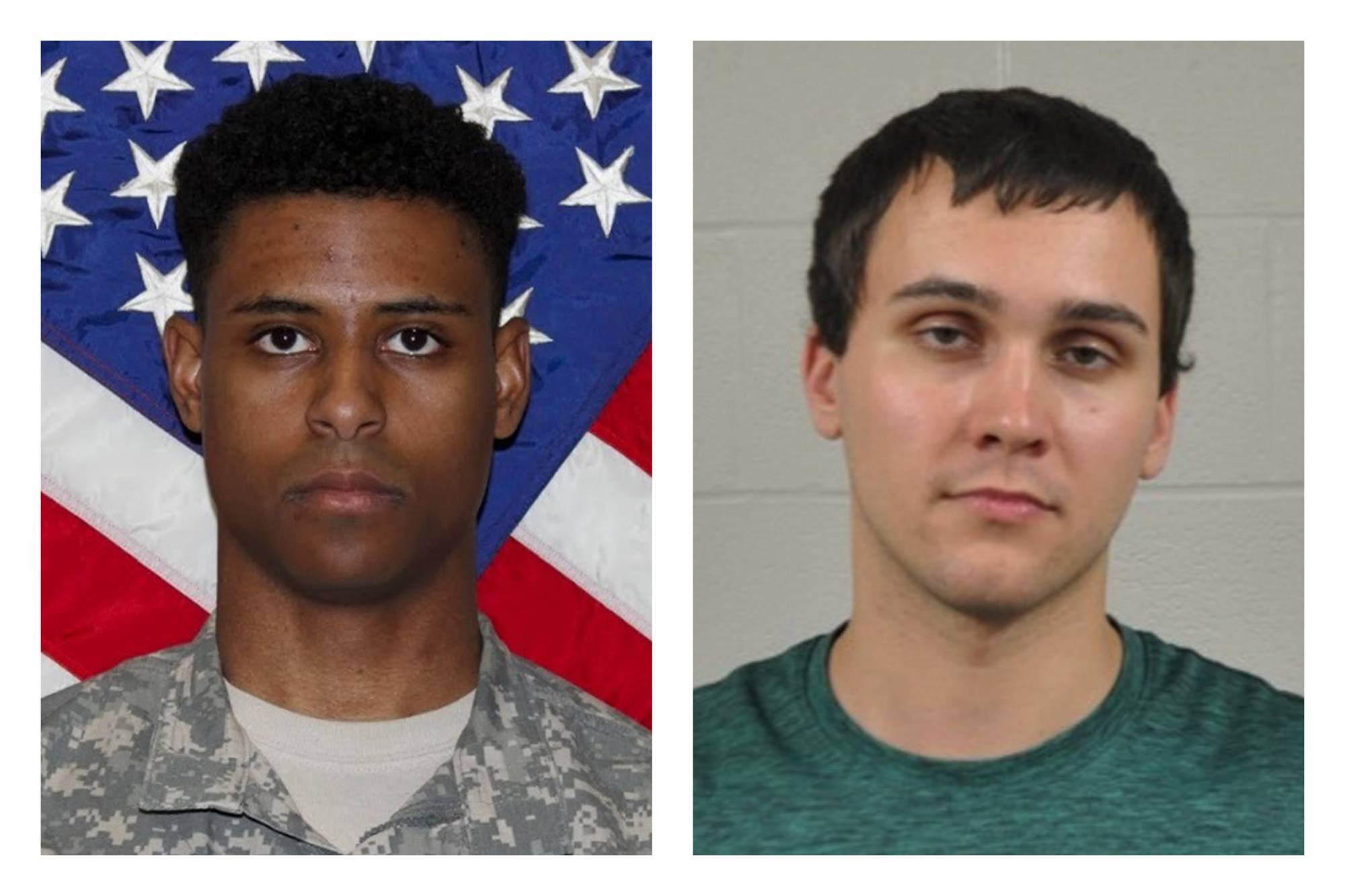 Fatal stabbing of Army lieutenant at U.Md. 'for no other reason' but race, prosecutor says