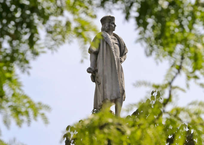 Salt Lake Marks Columbus Day As Indigenous Peoples' Day Too