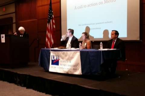 Want Metro to work? Empowering citizens at core of grass-roots effort