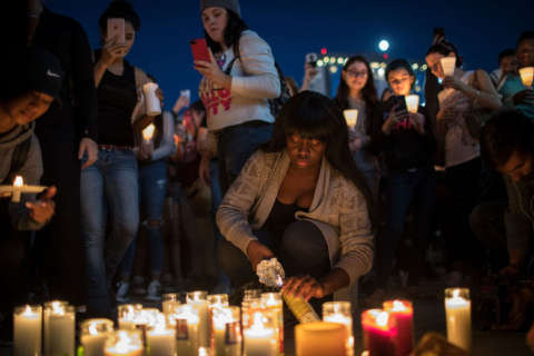 How to talk to kids, process raw emotions after Las Vegas mass shooting