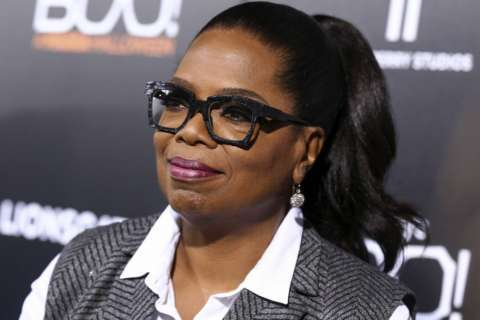 Discovery boosts stake in Oprah Winfrey Network