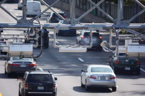 Va. transportation panel to discuss measure asking for I-66 toll changes