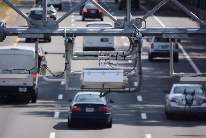 How much is it? I-66 tolls start Dec. 4 inside Beltway | WTOP