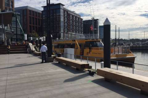 After Wharf opening, DC Council weighs new waterway regulations