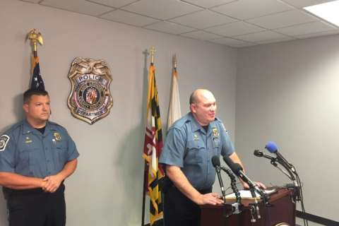 Police: 3 bodies found in Anne Arundel Co. tied to gang activity