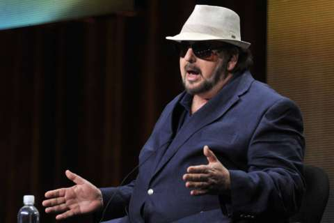 38 accuse writer/director James Toback of sexual harassment