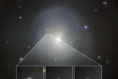 'A wondrous discovery': Kilonova may explain how gold, platinum, uranium were created