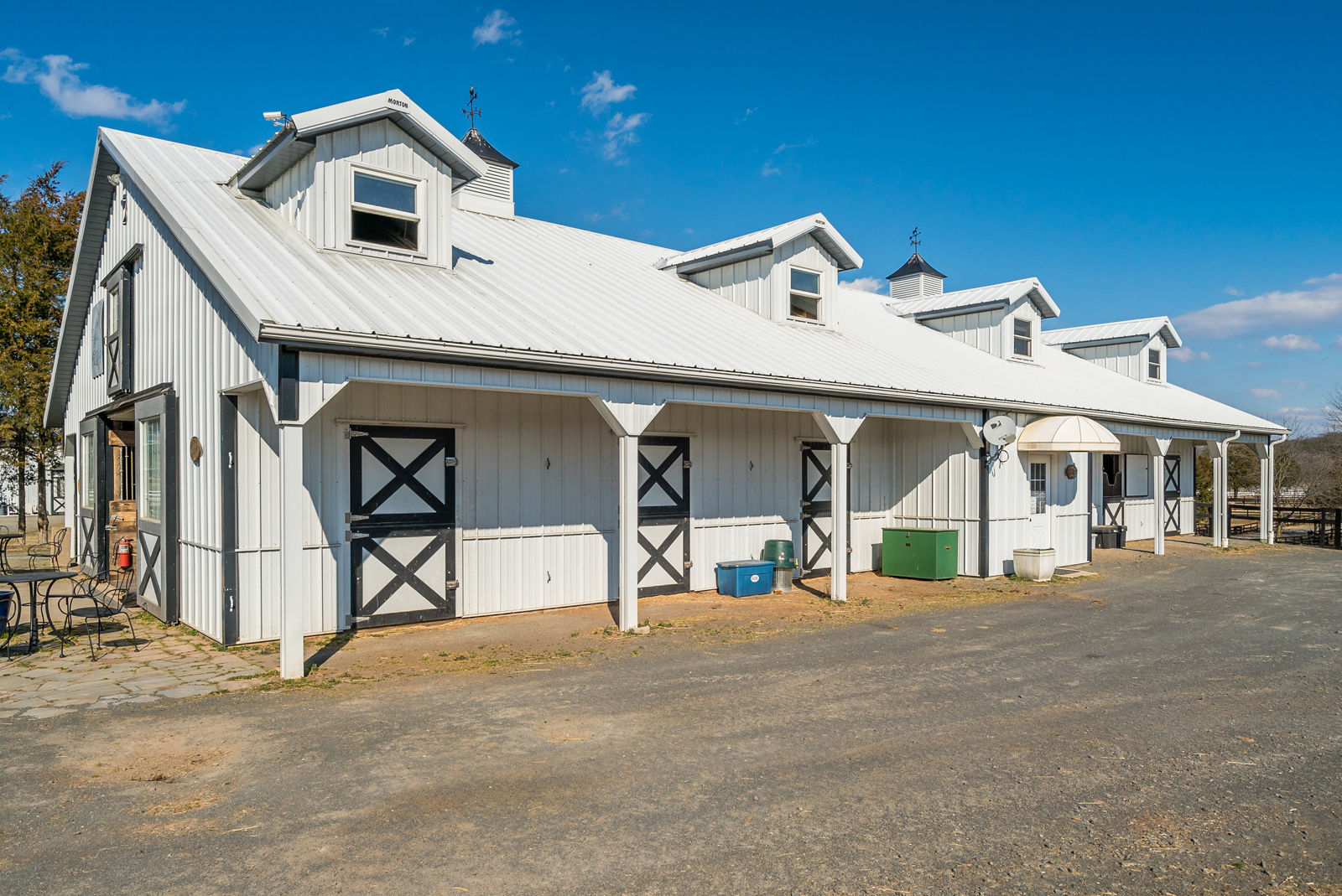 """The property is scheduled to sell to the high bidder, regardless of price, so anybody that is interested in acquiring this historically significant and well developed property needs to bid at this auction,"" said Stephen Karbelk, CEO of Auction Markets."