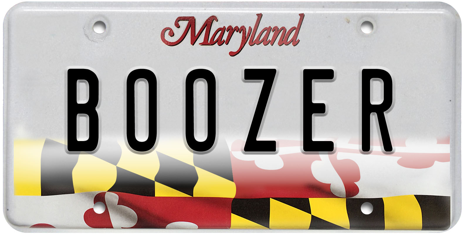 CENSORD: Funniest, foulest, most outrageous vanity plates in