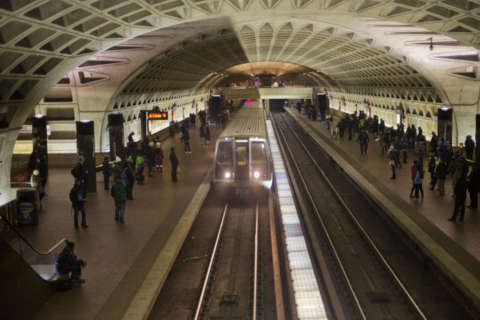 Metro has plans to expand cell and radio service, improve fire alarms