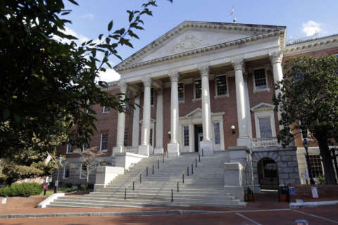 Rules change for harassment reporting in Md. state capital