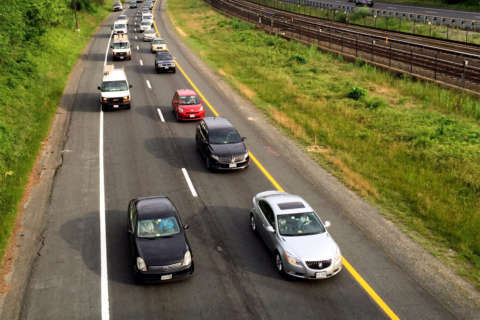 Virginia plans 'mad push' to let you know you'll need that E-ZPass for I-66 tolls