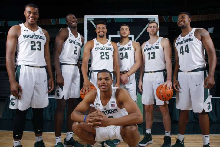 Michigan State stacked with talent as Izzo eyes long run ...