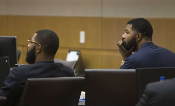 Marcus Morris, Markieff Morris acquitted of aggravated assault charges
