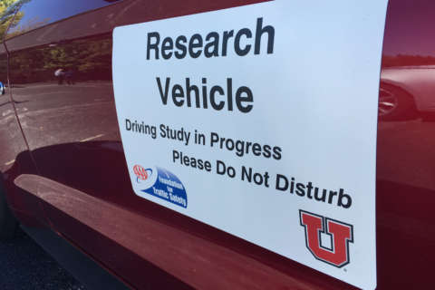 Your car can now cause distracted driving