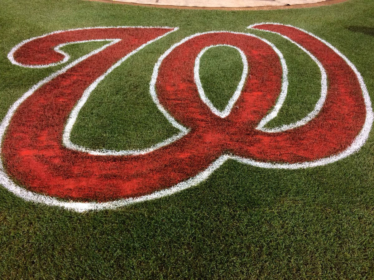 The Washington Nationals aren't the only D.C. sports team to head into the offseason earlier than expected. (WTOP/Nick Iannelli)