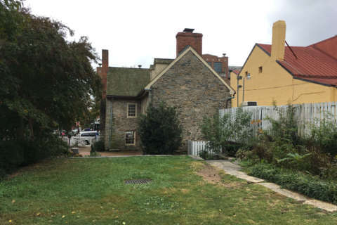 Upgrades, structural fixes lead to yearlong closure for one of DC's oldest buildings