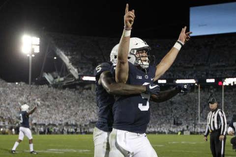 College Football Corner: Penn Statement