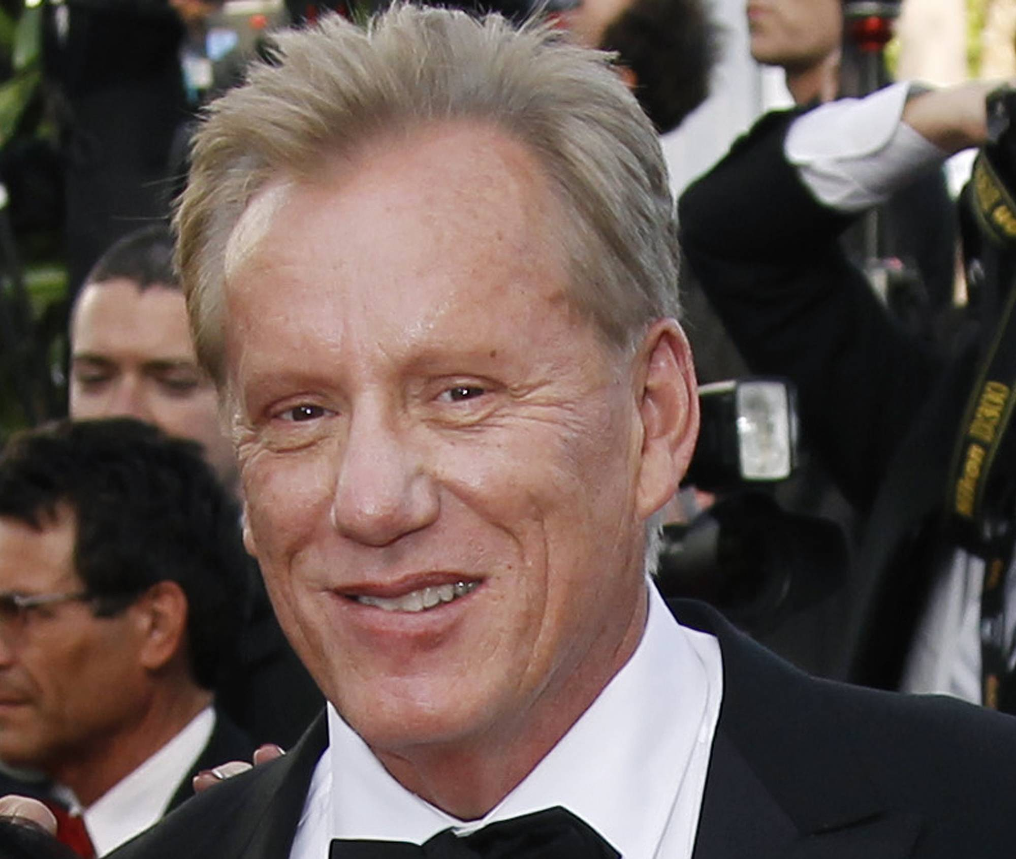 James Woods says he's retiring from film (and selling ...