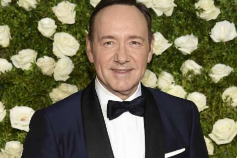 The swift unraveling of Kevin Spacey — in less than a week