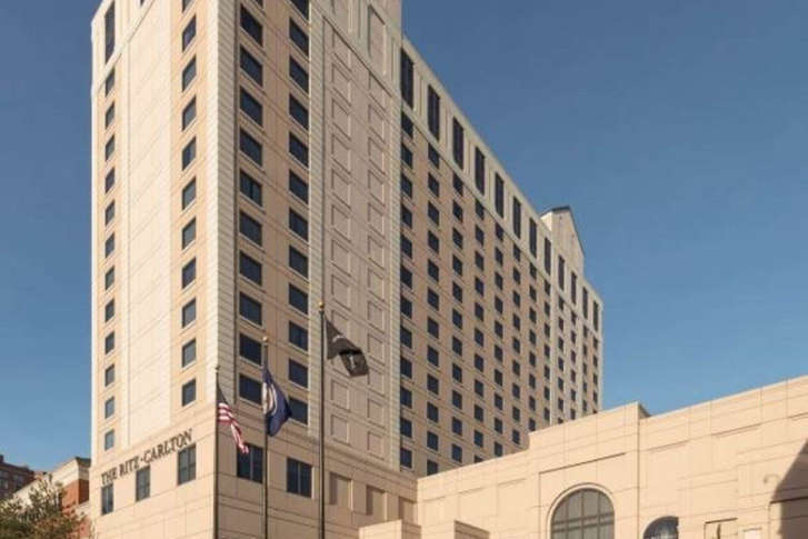 Xenia Hotels Resorts Has Acquired The Pentagon City Ritz Carlton Hotel Fort 105 Million In Cash Prnewsfoto Inc