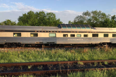 Travel to Roanoke in high style in classic rail car