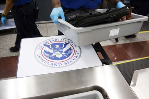 DC delegate calls out TSA's 'chronic' inability to recognize city's IDs