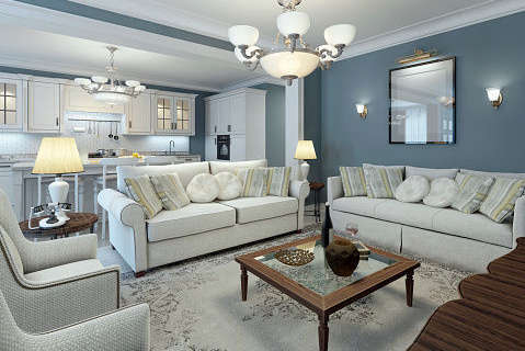 5 ways to boost your home value with lighting