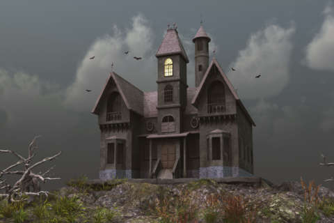 Does tragedy haunt your dream home? Website scares up the answer