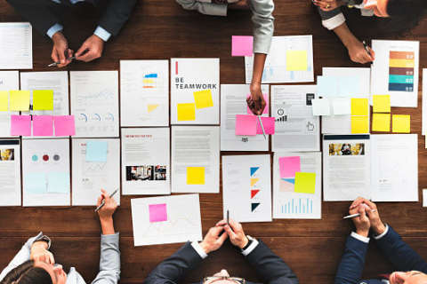 5 project management trends for 2018