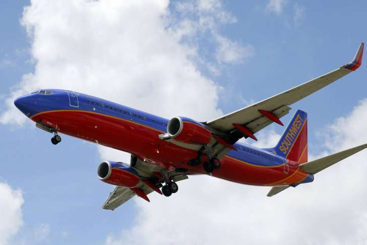 26 2016 File Photo A Southwest Airlines Jet Makes Its Roach To Dallas Love Field Airport In Booking Flights Can Be Stressful As Consumers