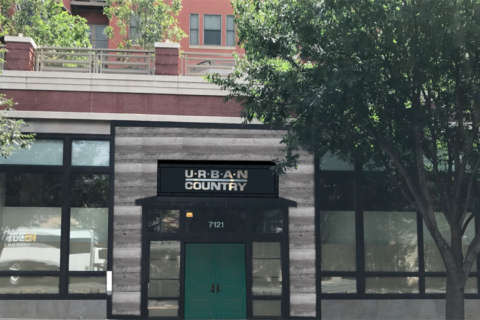 More change at Bethesda Row: Urban Country is moving — but not far