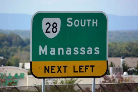 Traffic circles, interchanges to be considered for Rt. 28 near Manassas Park