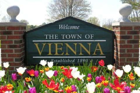 Vienna named Virginia's 'most successful' city