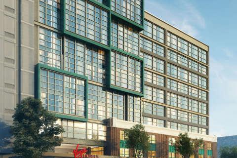 DC is getting Richard Branson's Virgin Hotel