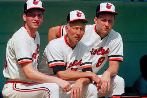 Cal Ripken Jr.'s second baseball life