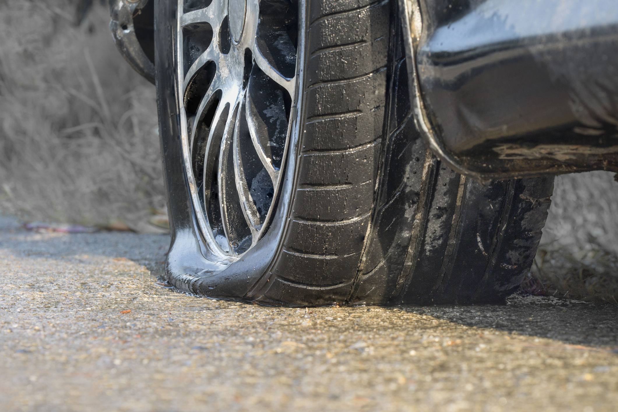 Nail In Tire Repair >> Tire rotations, road hazard insurance: Are they worth it ...