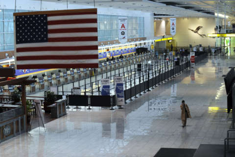 Win for Marylanders as airport noise pollution fight continues