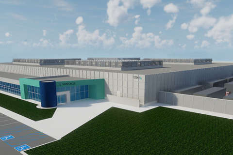Loudoun County lands a $1 billion data center campus