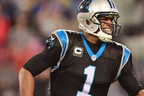 Dannon withdraws Cam Newton sponsorship after sexist comment to female reporter