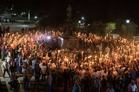 Tennessee towns bracing for upcoming white nationalist rallies
