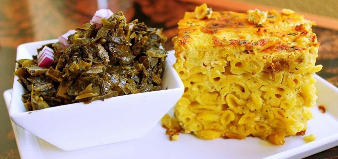 Vegan Soul Food Chefs Around Dc Redefine A Classic